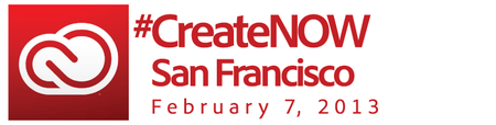 Adobe CreateNOW | San Francisco