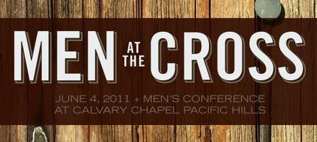 MEN at the CROSS Conference