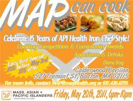 MAP Can Cook!