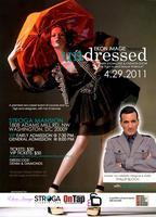 Undressed Designer Showcase & Fashion Show