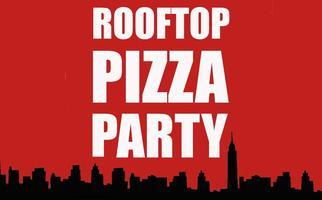Rooftop Pizza Party