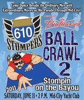 2nd Annual 610 Stompers Ball Crawl