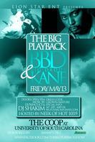 The Big Playback featuring Bell Biv Devoe & Big Daddy...