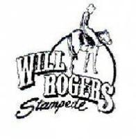 2011 Will Rogers Stampede PRCA Rodeo