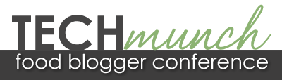 #TECHmunch | NYC: Food Blogger Conference (Internet...