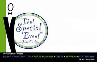That Special Event Kosher Wedding & Bar/Bat Mitzvah...