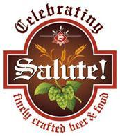 Salute! Celebrating Finely Crafted Beer & Food at...