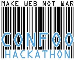 The MAKE WEB NOT WAR Hackathon @ Confoo
