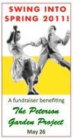 Swing Into Spring 2011 - A Fundraiser for The Peterson...