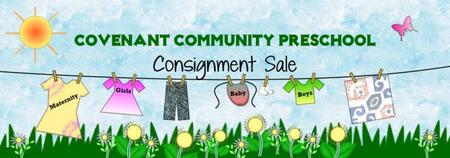 Spring/Summer Kids Consignment Sale 2013