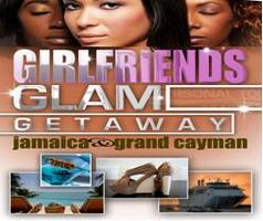 GIRLFRIENDS GLAM CRUISE 2012