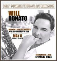 Will Donato Mother's Day Brunch New York City...