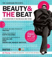 Guardian Presents Beauty & the Beat