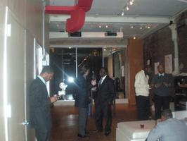Young Entrepreneurs and Professionals Networking Event