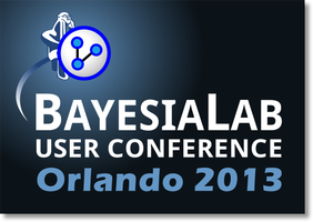 Inaugural BayesiaLab User Conference