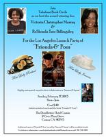 FRIENDS & FOES by Reshonda Tate Billingsley & Victoria...