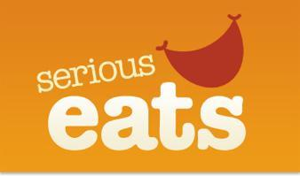 Serious Eats All-Star Sandwich Festival*SOLD...