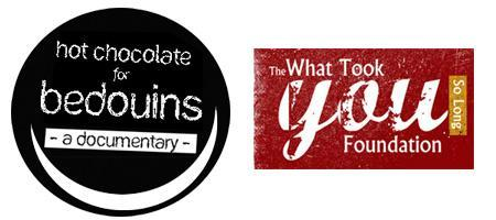 London: FREE premier of HOT CHOCOLATE FOR BEDOUINS