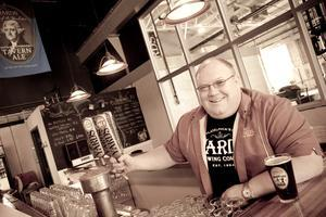 Yard's Special Beer Night at Amis with Brewmaster Tom...
