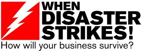 Disaster Strikes! How Will Your Coos County Business...