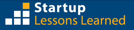 Startup Lessons Learned Stockholm Simulcast