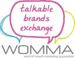 WOMMA's Talkable Brands Exchange LIVE- Seattle
