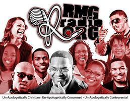 RMG LOUNGE: FIRST MONDAY'S NETWORK MIXER