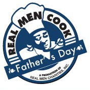 Real Men Cook - Chicago