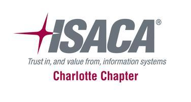 Charlotte ISACA AGM and June Event - Cloud, Data...