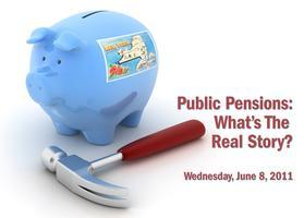 Public Pensions: What's The Real Story?
