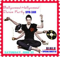 """Hollywood-Bollywood Dance Party""  ~ Get READY for the..."