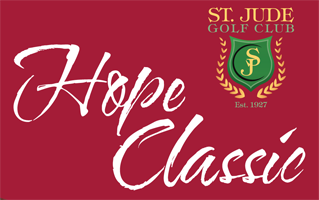 St. Jude Golf Club Hope Classic Golf Outing