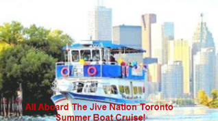 All Aboard! Jive Nation Toronto Modern Jive Summer...