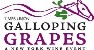 Galloping Grapes: A New York Wine Event