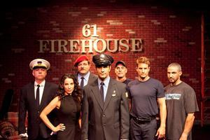 """Firehouse"" the play NOW ON DEMAND"