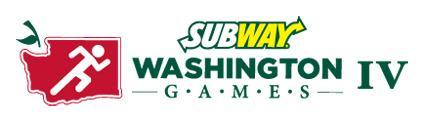 SUBWAY Washington Games Cross Country