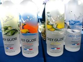 GREY GOOSE presents DRE DAY 2011 Houston Texans ANDRE...