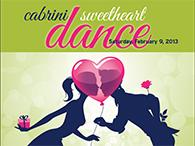 2nd Annual Cabrini Sweetheart Dance