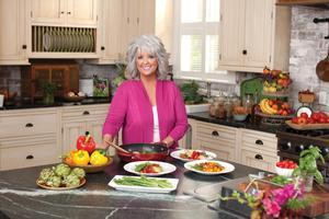 Paula Deen Comes to  New Orleans!   Special Guest at...