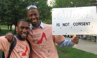 Walk a Mile in Her Shoes®: The International Men's...