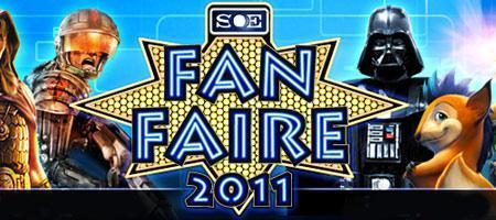 SOE FAN FAIRE - HOSTED BY GAMEBREAKER TV
