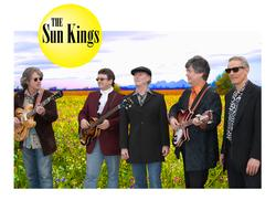 The Sun Kings: Ultimate Beatles Tribute Band