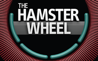 Hamster Wheel S2 Studio Audience