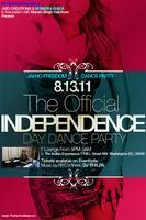 Official INDEPENDENCE DAY FASHION SHOW featuring 2011...