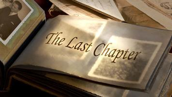 Writing the Last Chapter: Talking about Dying...and...