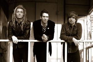 Bring on the Bright Lights Presents:  NADA SURF w/ The...