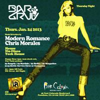 BARGRUV Thursday Night! The Old Town Get Down with...