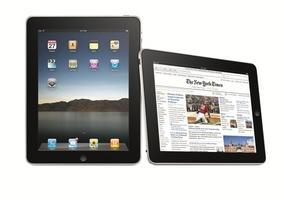 Make the Leap to the iPad