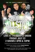 Summer All-Star Showcase Live At The Purple Onion