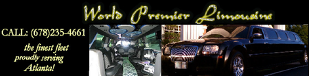 Limousine service at its best